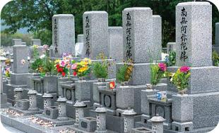 お墓参りの付き添い、代行